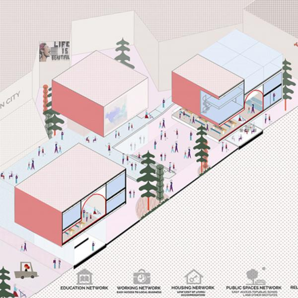 Department of Architecture - Frederick University - Home